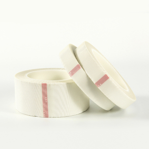 Double-sided glass cloth tape