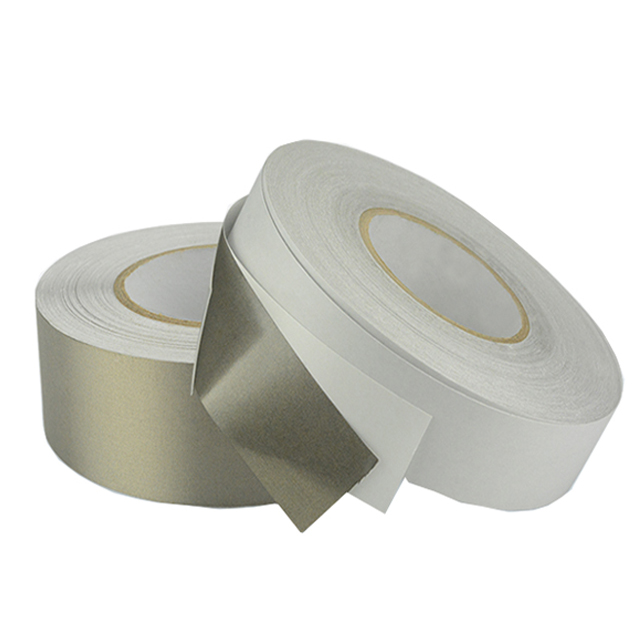 Gray conductive cloth tape